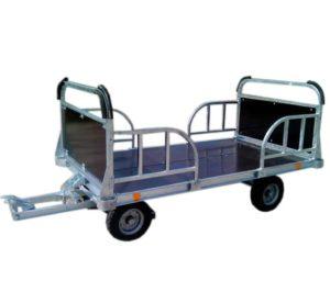 Тележка – фургон серии ТГК-2000-03