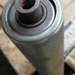 Ролик конвейерный для паллетных телег и накопительных столов